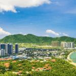 Image for the Tweet beginning: Hainan China is Where I'm