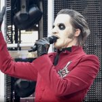 Image for the Tweet beginning: TOBIAS FORGE Is Looking Forward