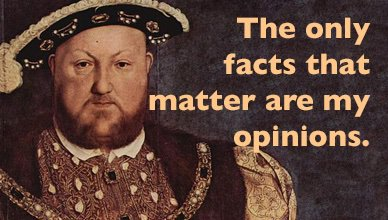 """""""The only facts that matter are my opinions."""" #InspirationalQuotes <br>http://pic.twitter.com/SmmVu5QAFB"""