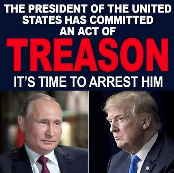 Impeach! Why an unbuilt Moscow Trump tower caught Mueller's attention  #traitor #getridoftrump #conspiracy #fuckhim #impeach #impeachpresidenttrump #criminal #worstpresident