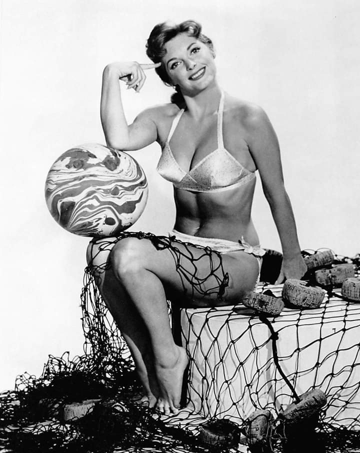 Happy Birthday to Julie London and Dawn Wells!