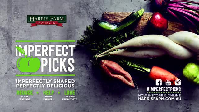 You know how some supermarkets have those sections for odd shaped fruit and veg. We call them imperfect picks. Hiring managers should be taught that all hires are imperfect picks and to seek out fresh and tasty options not superficial 'perfection'. #hrhour #TalentManagement