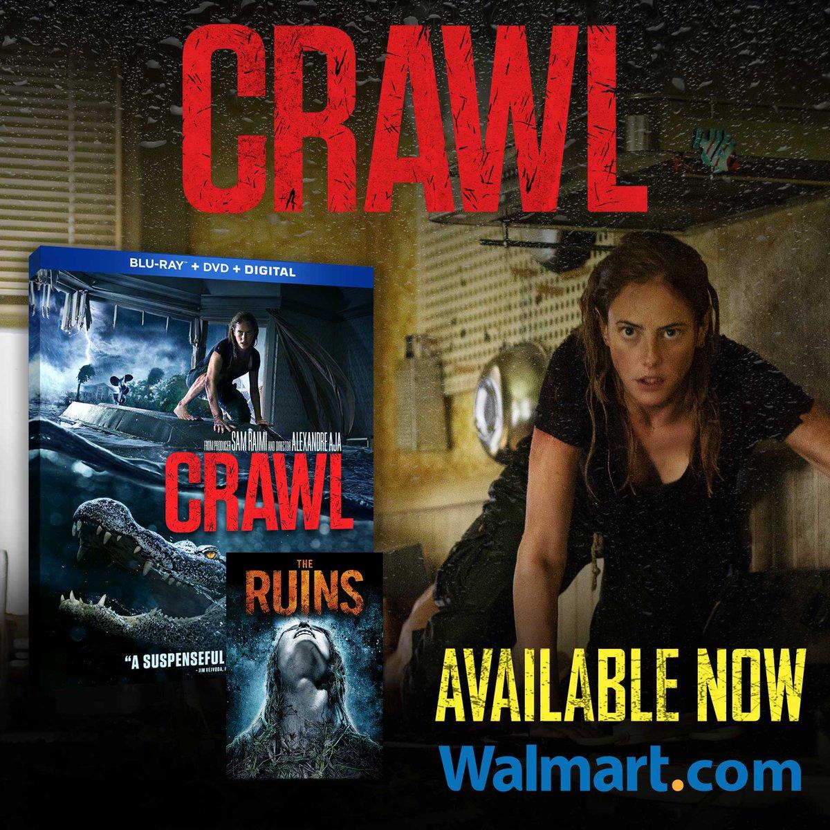 Crawl Movie Thecrawlmovie Twitter