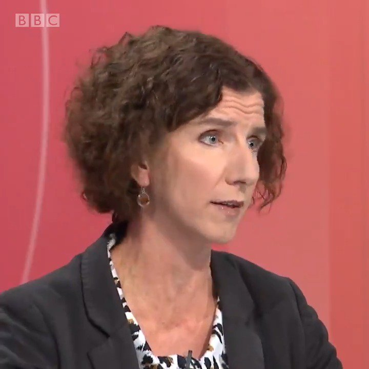 Absolute right @AnnelieseDodds. This is a terrible deal for Britain that will leave us worse off for decades to come. It must now be put to the British people, so the public can have the final say on Brexit - with the option to remain. #FinalSay #BBCQT