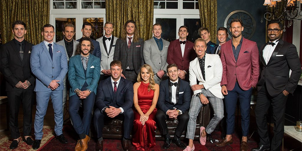 The #BacheloretteAU ep 2 last week achieved the biggest audience for a 10 Play show ever (250,000). The total audience was 1.13m (incl. 7 day TV and BVOD).