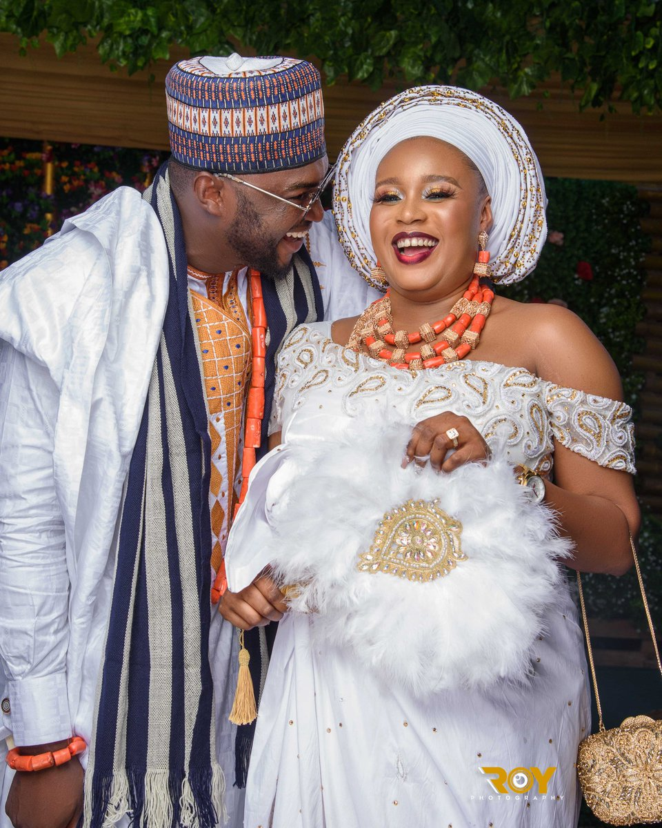 So I married the love of my life... She's 4rm Anambra n I'm from Adamawa! Never let Tribe or ethnicity limit ur search for happiness. Love can meet you anywhere u just have to be prepared for it!