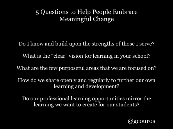 5 Areas to Consider to Move Toward a Culture of Innovation georgecouros.ca/blog/archives/…