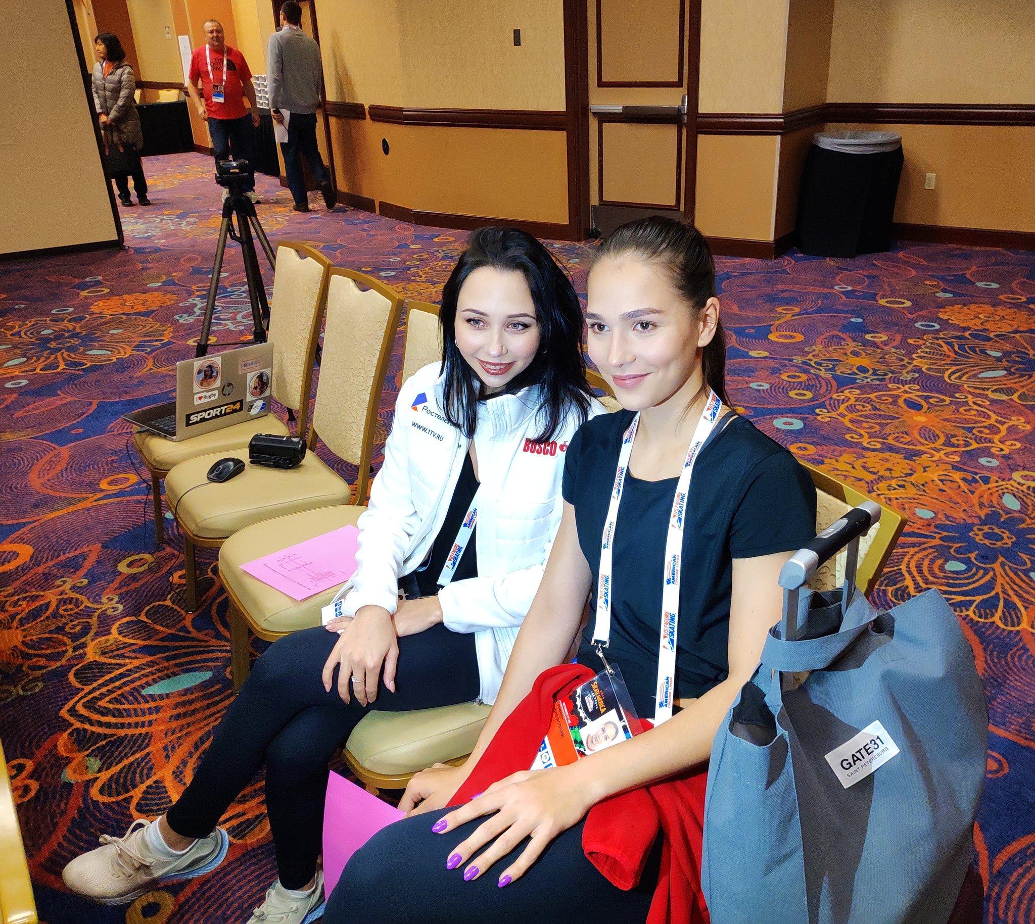 GP - 1 этап. Skate America Las Vegas, NV / USA October 18-20, 2019   - Страница 3 EHHeiyYW4BM93u-?format=jpg&name=4096x4096