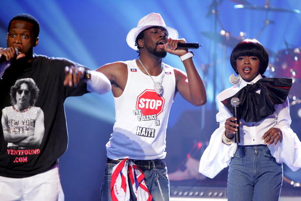 Happy Birthday, Wyclef Jean! What\s your favorite Fugees track?