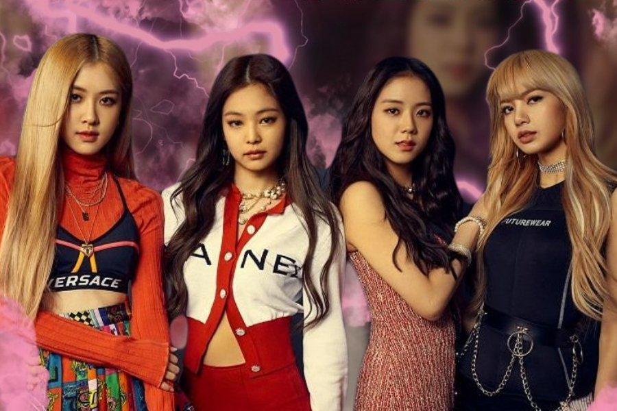 """#BLACKPINK To Perform On Japan's """"#MusicStation"""" Today For 1st Time Since Debut  https://www. soompi.com/article/135960 7wpp/blackpink-to-perform-on-japans-music-station-today-for-1st-time-since-debut  … <br>http://pic.twitter.com/8pJqdEpLhs"""