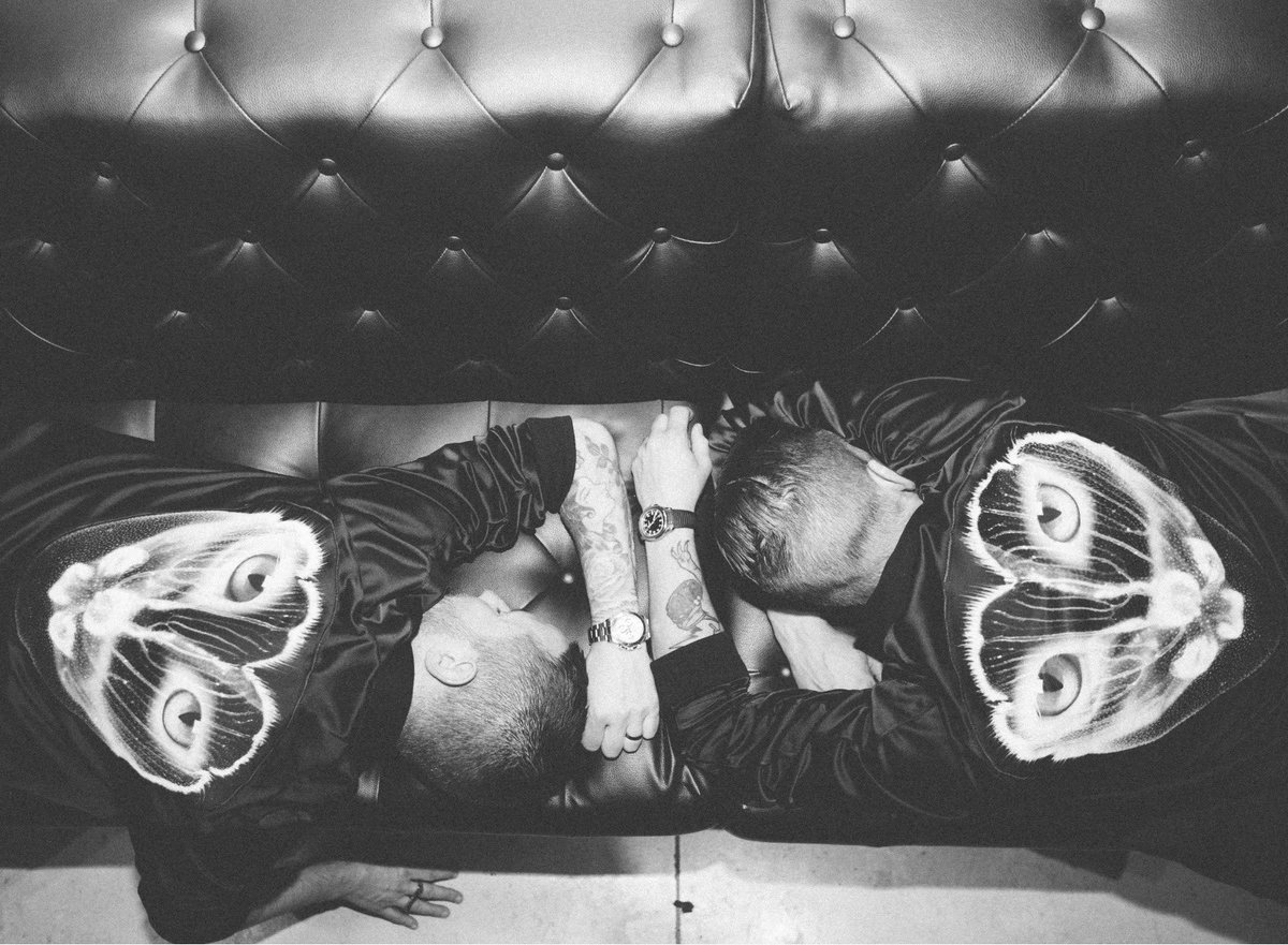 Replying to @wearegalantis: get some rest LA!! We're debuting our new track Faith at the shrine this weekend - see you there