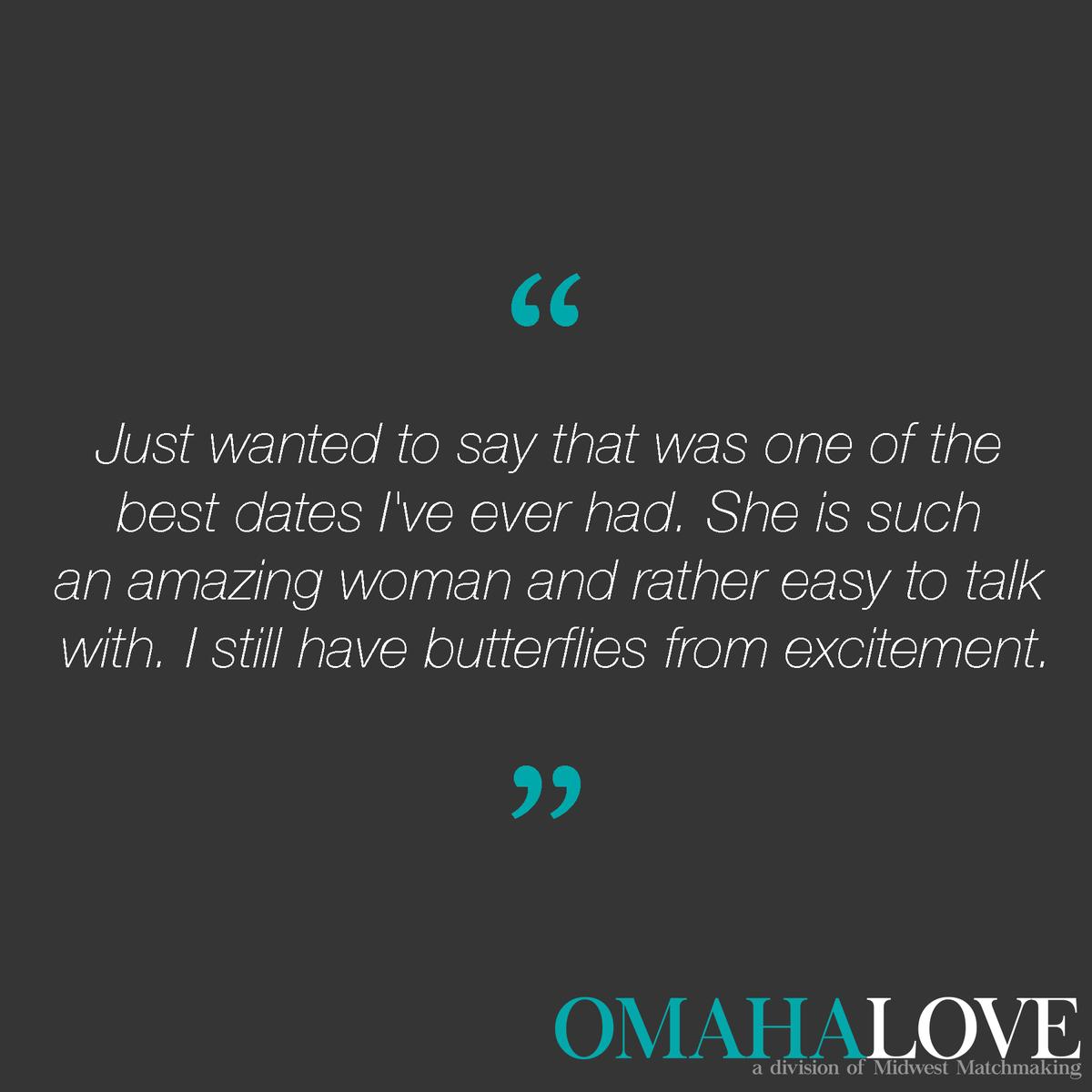 Gratis online dating Omaha Nebraska VIP hastighet dating