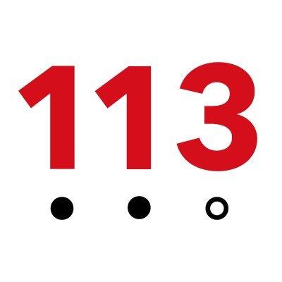 Kabinet wil telefoonnummer 1-1-3 voor suïcidepreventie beschikbaar maken https://t.co/yREYZrwMh5 https://t.co/CFeKdFRUxE