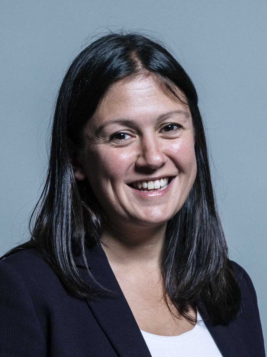 Were pleased to announce that members of every branch and every affiliate of Wigan Labour have overwhelmingly voted to reselect our brilliant MP @lisanandy as our candidate for the next General Election.