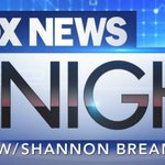 Image for the Tweet beginning: I'll be on @FoxNewsNight with