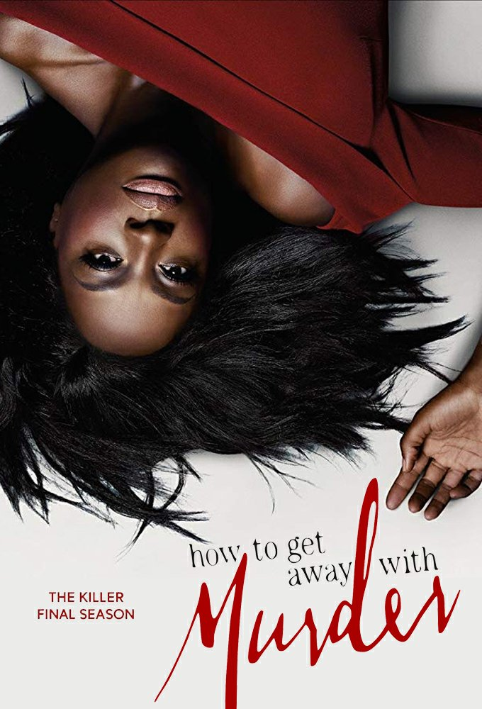 Plexflix Media UpdateHow to Get Away with Murder - S6E4 - I Hate the World was recently added to Plexflix.