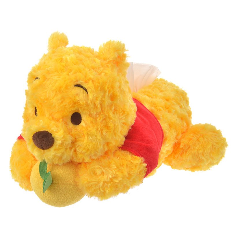 Yuzuru Hanyu tissue box disney winnie the pooh pooh san japan yuzu pooh