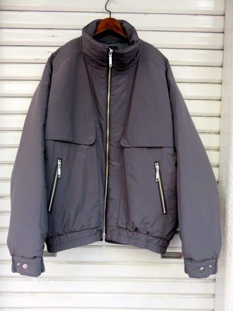 もう着れる季節突入かと。New arrival!!!!! superNova. Gelande Jacket  http://Beige.Olive.Bla ck   #supernova  #authetic  #vintage  #fashion  #tool  #gear  #park   #holliday  #street  #relax  #sendai  #仙台  #ootd  #スーパーノヴァ  #ロッキーラクーン  #rockyraccoon  #funktional   http://Beige.Olive.Bla