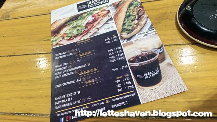 Crunchy & yummy Vietnamese Banh Mi Sandwich  http://letteshaven.blogspot.com/2018/04/banh-mi-kitchen-at-sm-megamall.html  …  #foodie  #LettesHaven  #FoodBlogger  #yummy  #FoodPorn  #delicious  #food  #love  #FoodReview  #life  #eat  #eating  #snack  #lunch  #VietnameseFood  #sandwich  #subs  #ham  #BanhMi  #VietnameseCoffee  #coffee  #baguette  #cilantro