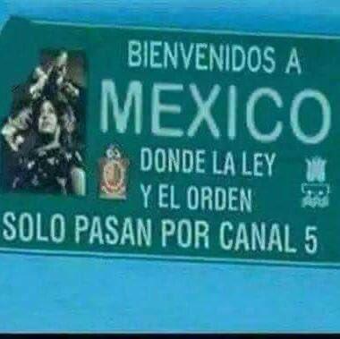 ¡Viva El estado de Guerrero!¡Viva Culiacán, Sinaloa!¡Vivan los Estados Hermanos!¡Viva México 🇲🇽, estado fallido!¡Viva nuestro Comandante SIN Bolas!