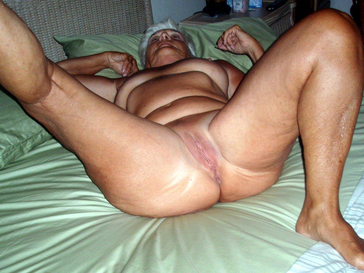 Brazil Granny