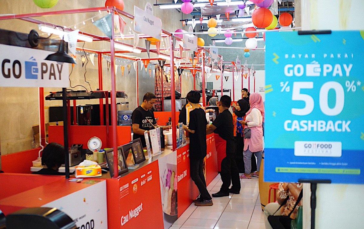 クールジャパン機構、インドネシアのデカコーンGo-jekに5,000万米ドルを出資——日本食や日本関連コンテンツの東南アジア展開支援で連携