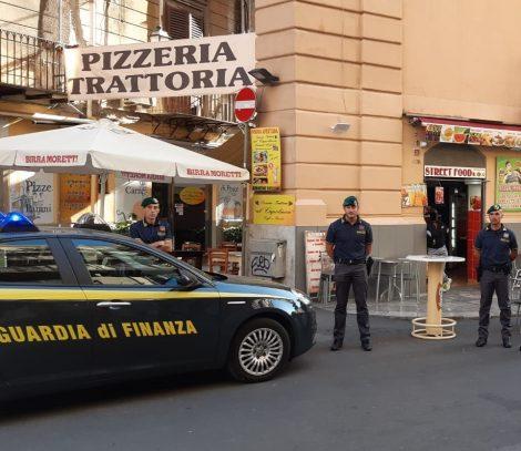 Sequestro beni di case e negozi ad esponente della famiglia di Palermo Centro - https://t.co/BJv9Dp3oou #blogsicilianotizie