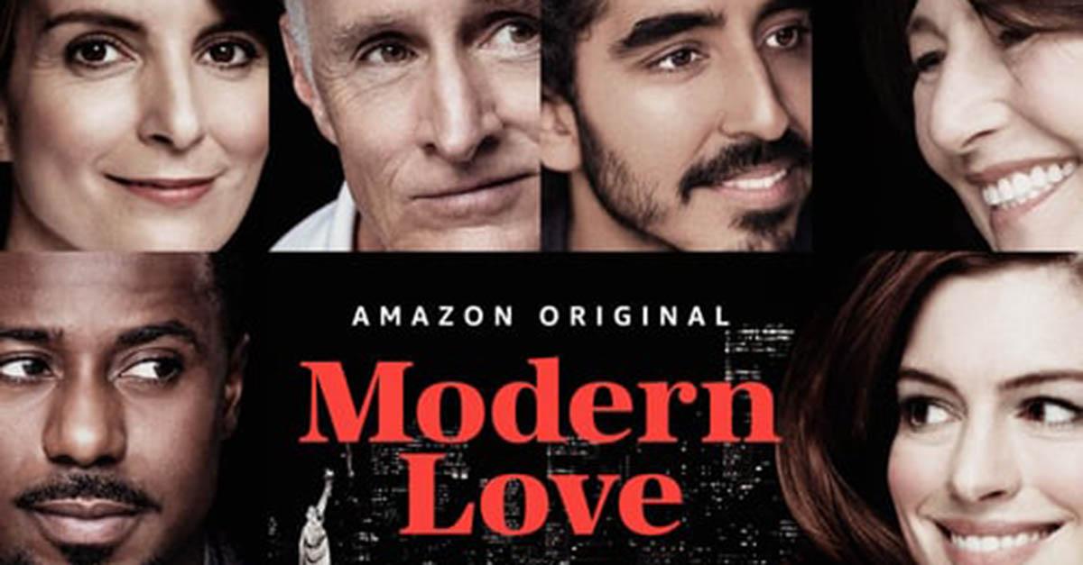 #ModernLove