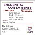 Image for the Tweet beginning: 📅 Mañana sábado, tenemos un