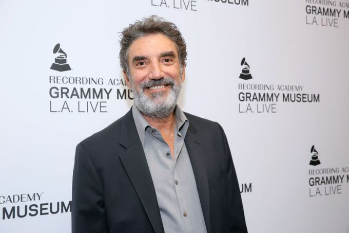Happy Birthday dear Chuck Lorre!