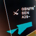 Image for the Tweet beginning: As per NOTAM today, Southend