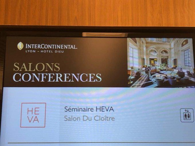 Article d'HEVA