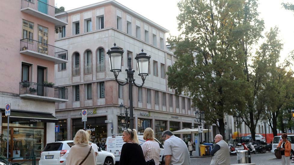 Treviso, Airbnb all'assalto del centro storico. ...