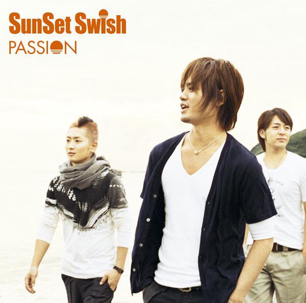 #nowplaying モザイクカケラ - SunSet Swish - PASSION