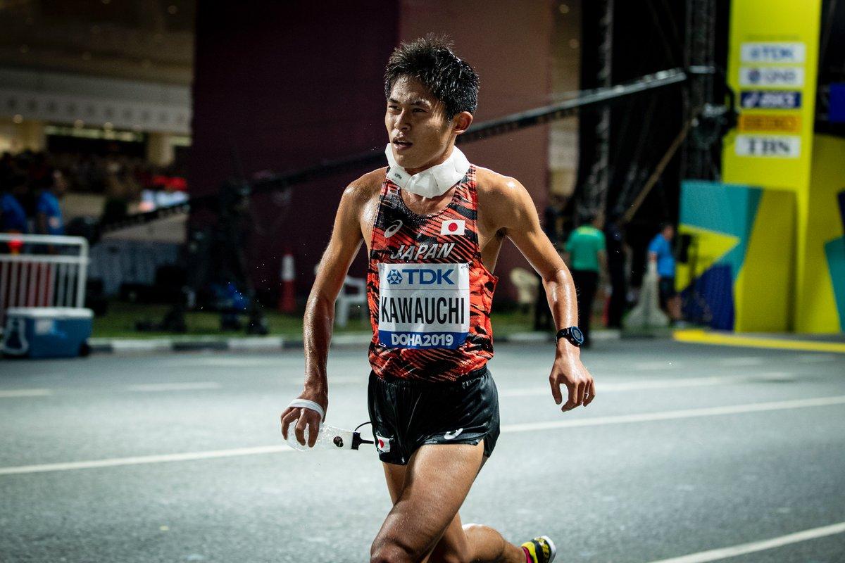 【Track Town SHIBUYA】「徹底討論(ふたりで)東京オリンピックマラソンが札幌へ」・いまさら?・大八木監督は激怒?・アスリートファーストとは?・放映権とマラソン・ドーハ無観客レース・俺がバッハの側近なら?・たぶんこんなコース。・夜開催は?・川内選手をIAAFに