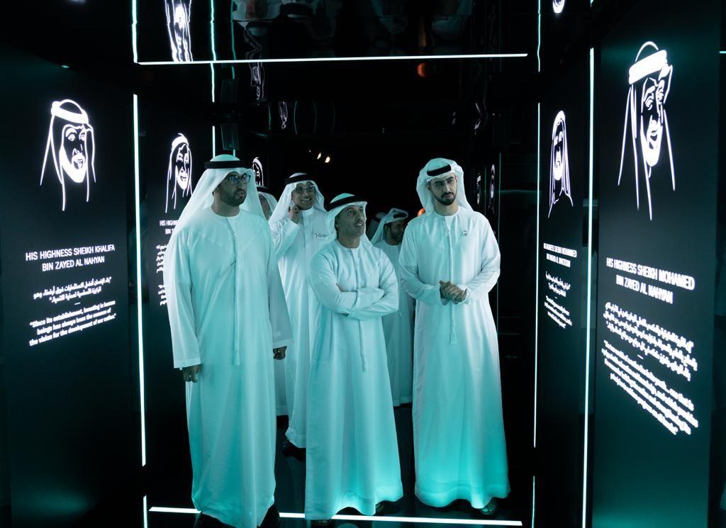 test Twitter Media - World's first #AI #University to open in UAE https://t.co/XQOt21YRQu #innovation #technology #education #ArtificialIntelligence https://t.co/cbhgB6sxPN