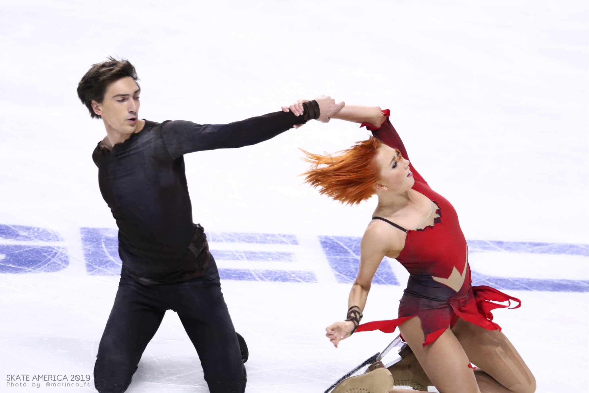 GP - 1 этап. Skate America Las Vegas, NV / USA October 18-20, 2019   - Страница 5 EHJP_F3UEAI78Qp?format=jpg&name=4096x4096