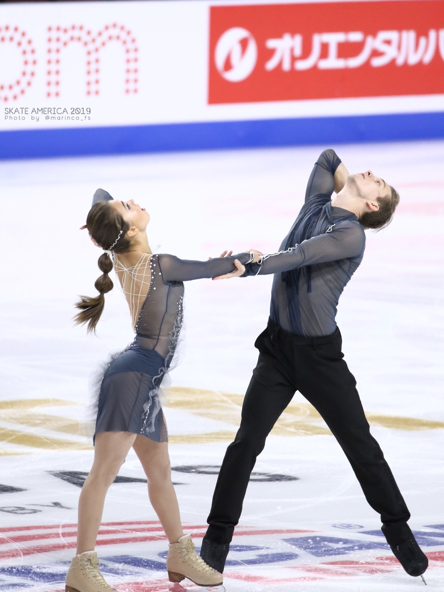 GP - 1 этап. Skate America Las Vegas, NV / USA October 18-20, 2019   - Страница 5 EHJQGVIU4AE5wAG?format=jpg&name=4096x4096