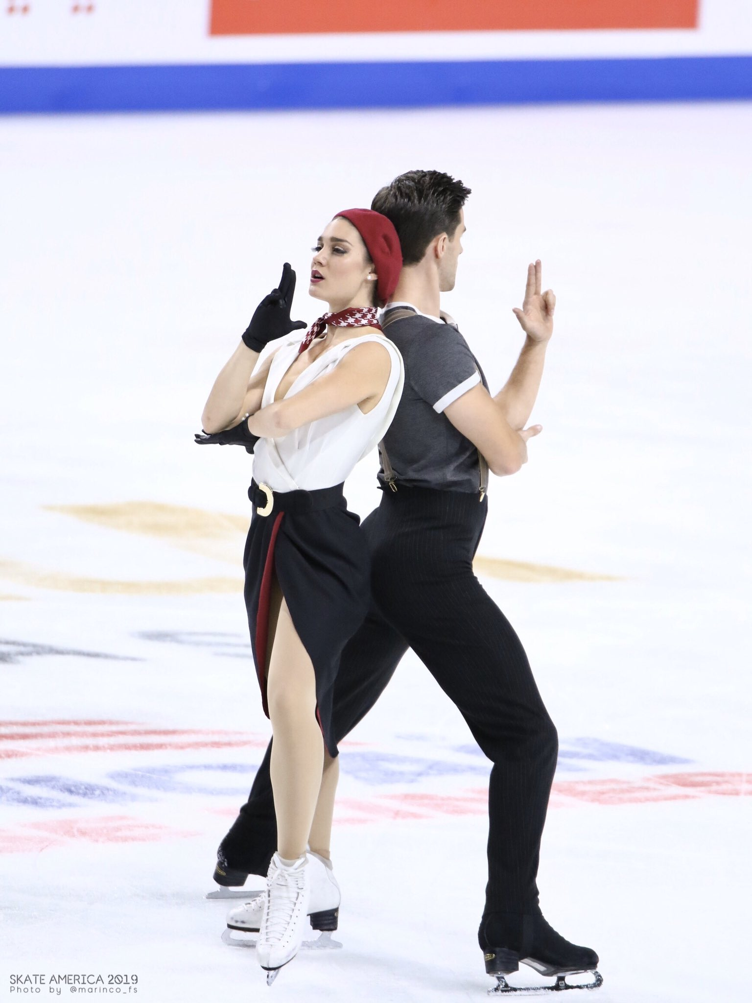 GP - 1 этап. Skate America Las Vegas, NV / USA October 18-20, 2019   - Страница 4 EHJQNcpUwAA8GF3?format=jpg&name=4096x4096