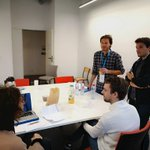 #Engineering | Our first CENTURI engineers' breakfast /open desk is in progress with Sophie, @BDehapiot, Massoud & @metavannier ! #science #Marseille  https://t.co/5x5smVIWAo  CC @CNRS_dr12 @Insermpacacorse @univamu @CentraleMars