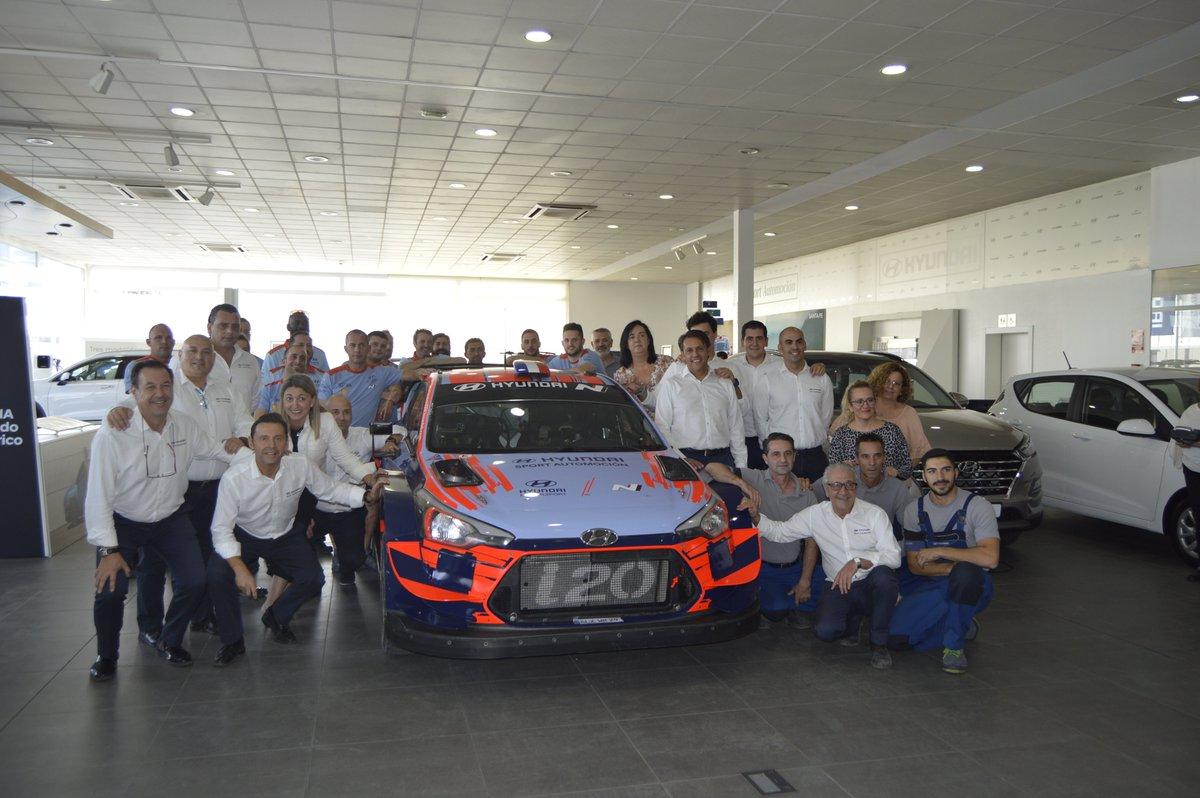 SCER + CERT: VI Rallye Ciudad de Granada [18-19 Octubre] - Página 2 EHJfJT5X4AAXSIW
