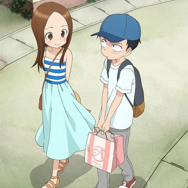 RT @TakagiSan512NK: 皆さんの  好きなアニメ   アニキャラ 教えてください!  #拡散希望RTお願い致します...