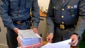 In provincia di Treviso 548 milioni di Iva frodati...
