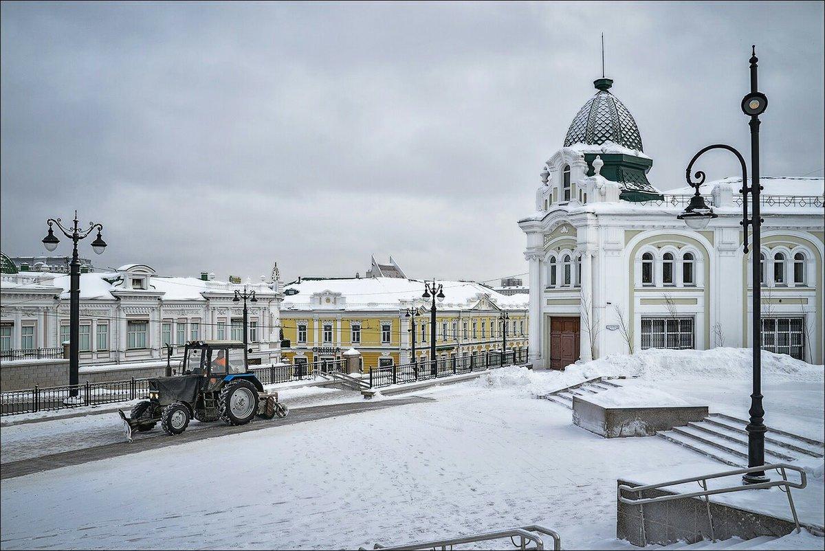 сосудов головного красивые фото омска зимой вашему вниманию
