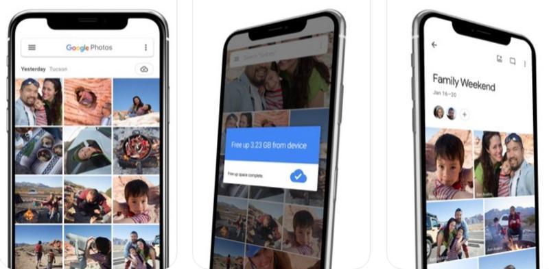 test Twitter Media - Google trekt iPhone-gebruikers voor https://t.co/YlihuDD4jJ https://t.co/qWUAx2wwvc