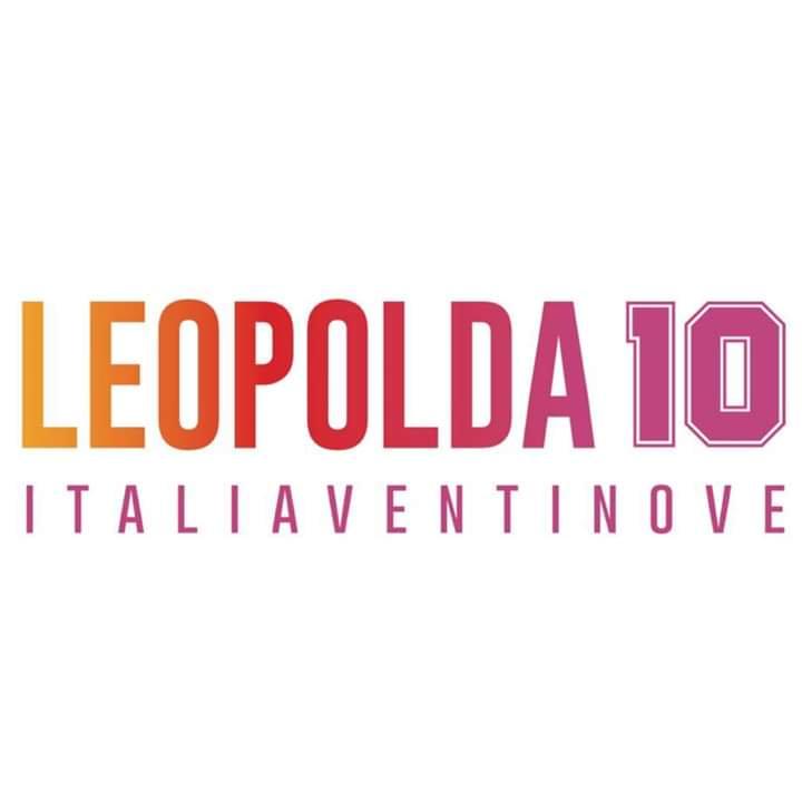 #Leopolda10