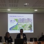 Image for the Tweet beginning: @ERTRAC_EU & @POLISnetwork Urban Mobility