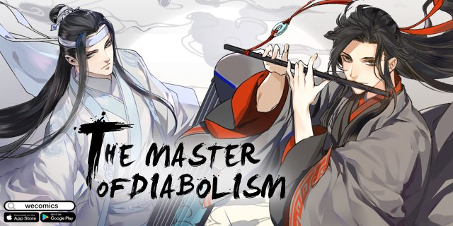 #FridayMotivation The Master of Diabolism is published on #WeComics now! Read it on  https:// bit.ly/2J2aQmv     <br>http://pic.twitter.com/pRt1lrXkkL
