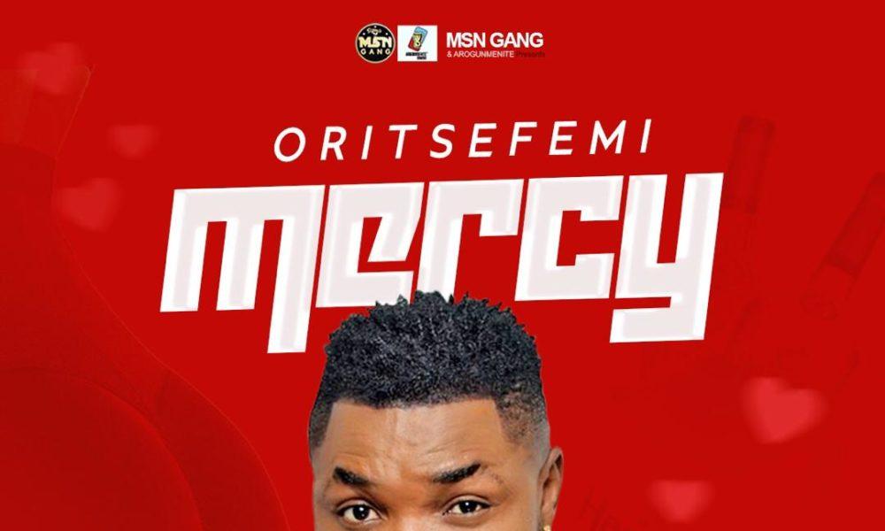 """Oritsefemi releases new song """"Mercy"""" for #BBNaija Winner Mercy Eke  http:// dlvr.it/RGRwxc    <br>http://pic.twitter.com/wT0IMtOW9i"""