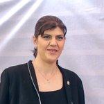 Image for the Tweet beginning: Η Λάουρα Κοβέσι, που είχε